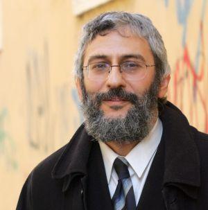 Politológ Grigorij Mesežnikov