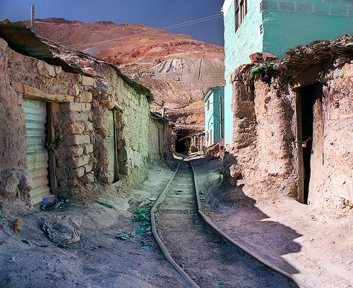 Bane Potosí