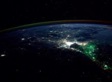 Fosforeskujúce Thajsko