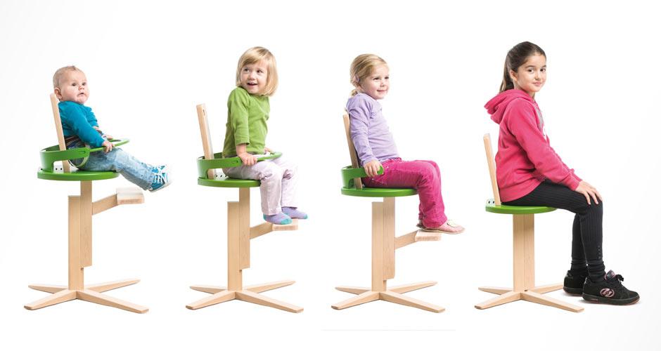 Stolička pre deti