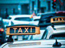 Taxi Bratislava Viedeň