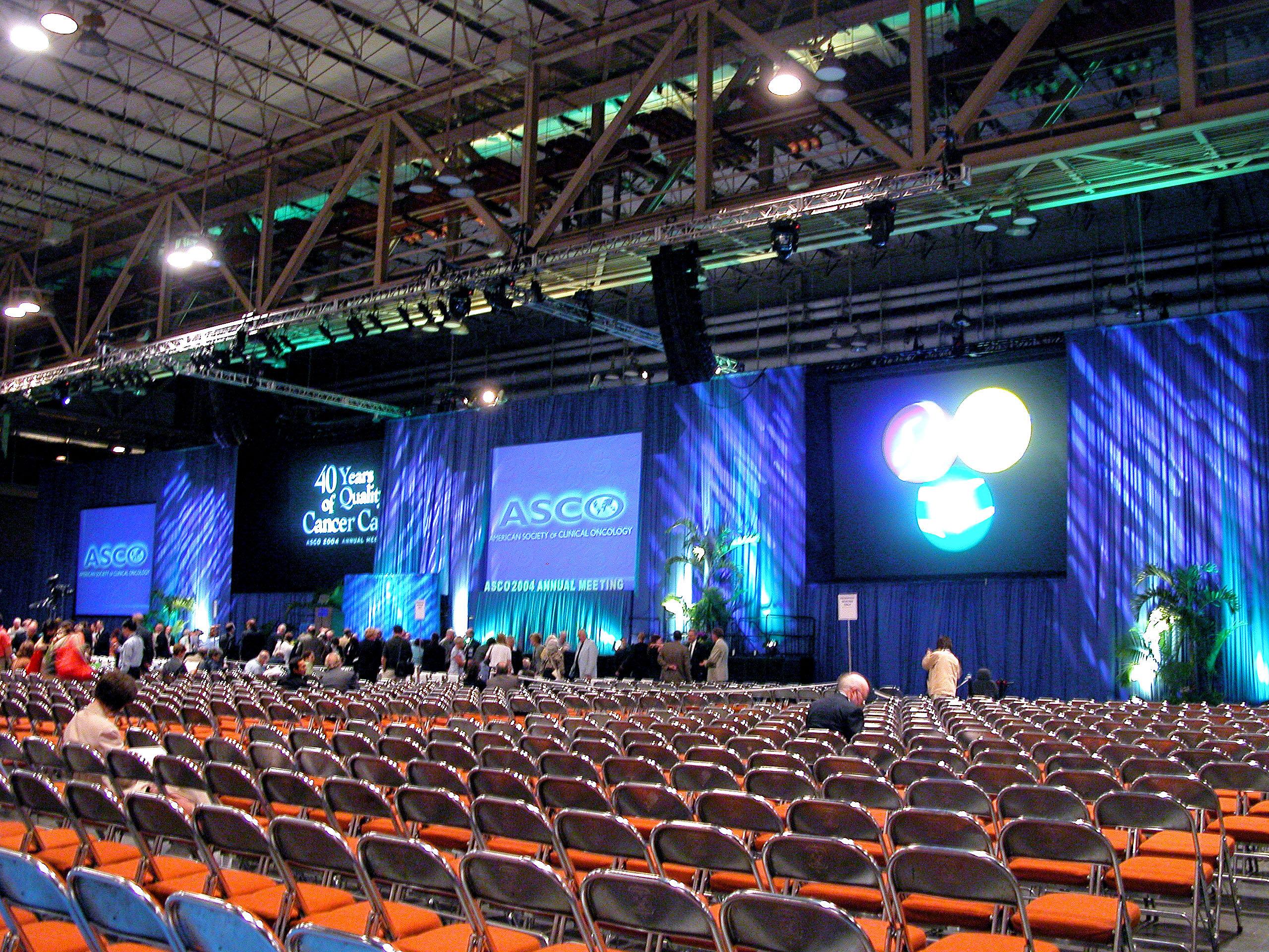 Vedecká konferencia (ilustračné foto)