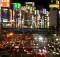 Ázijské veľkomestá expandujú