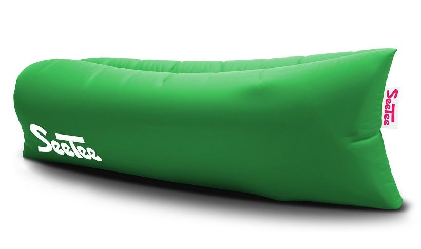 Nafukovací lazy bag Seetee