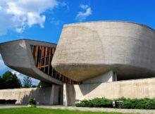 Múzeum Slovenského národného povstania