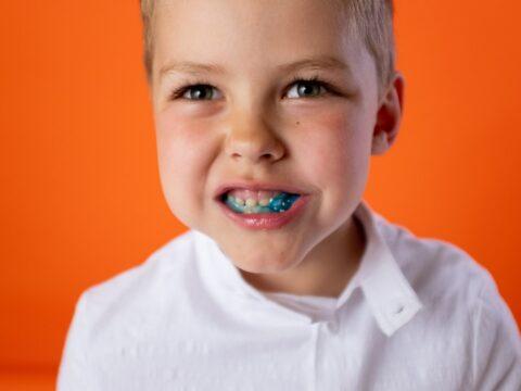Medové zuby