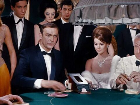 James Bond: Thunderball